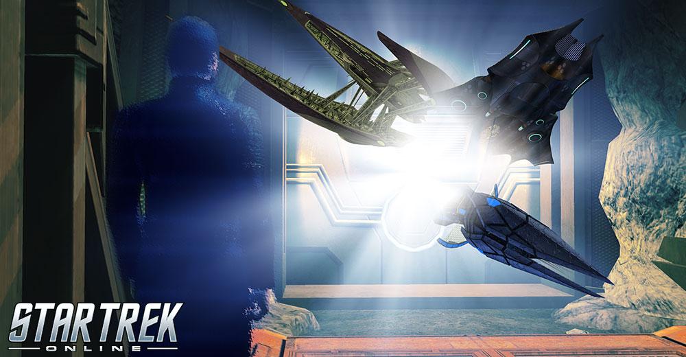 The lobi Bundle from Star Trek Online