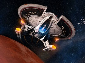 Les packs de Command Dreadnought Cruisers