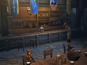 Driftwood Tavern Presents - Nov. 20