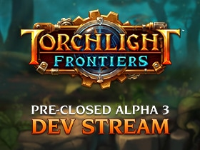 Pre-Closed Alpha 3 Livestream