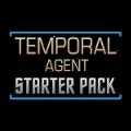 Star Trek Online : Temporal Agent Starter Pack