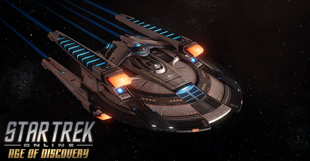 The Ships of Discovery Join the Infinity Lock Box! 0e5a1d32fff015c839e28e61cee4e2d21538782897