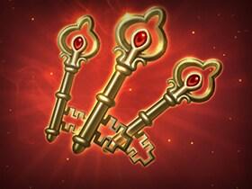 15% auf Schlüssel