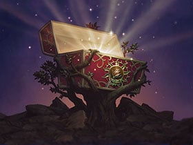 Glorious Resurgence Lockbox Returns!