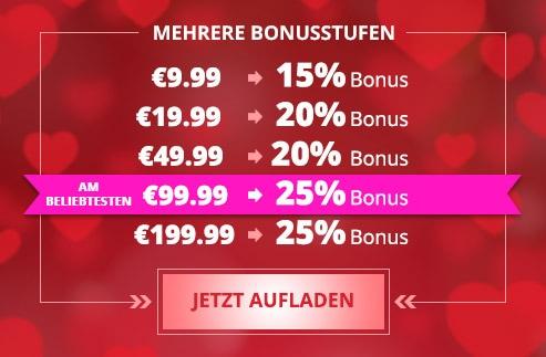 Bis zu 25% Bonus-ZEN!   Star Trek Online