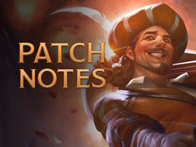 Patch Notes: 16.09.2021