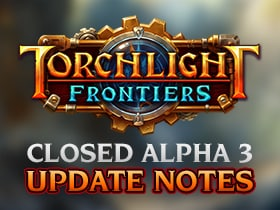 Update Notes: Closed Alpha 3