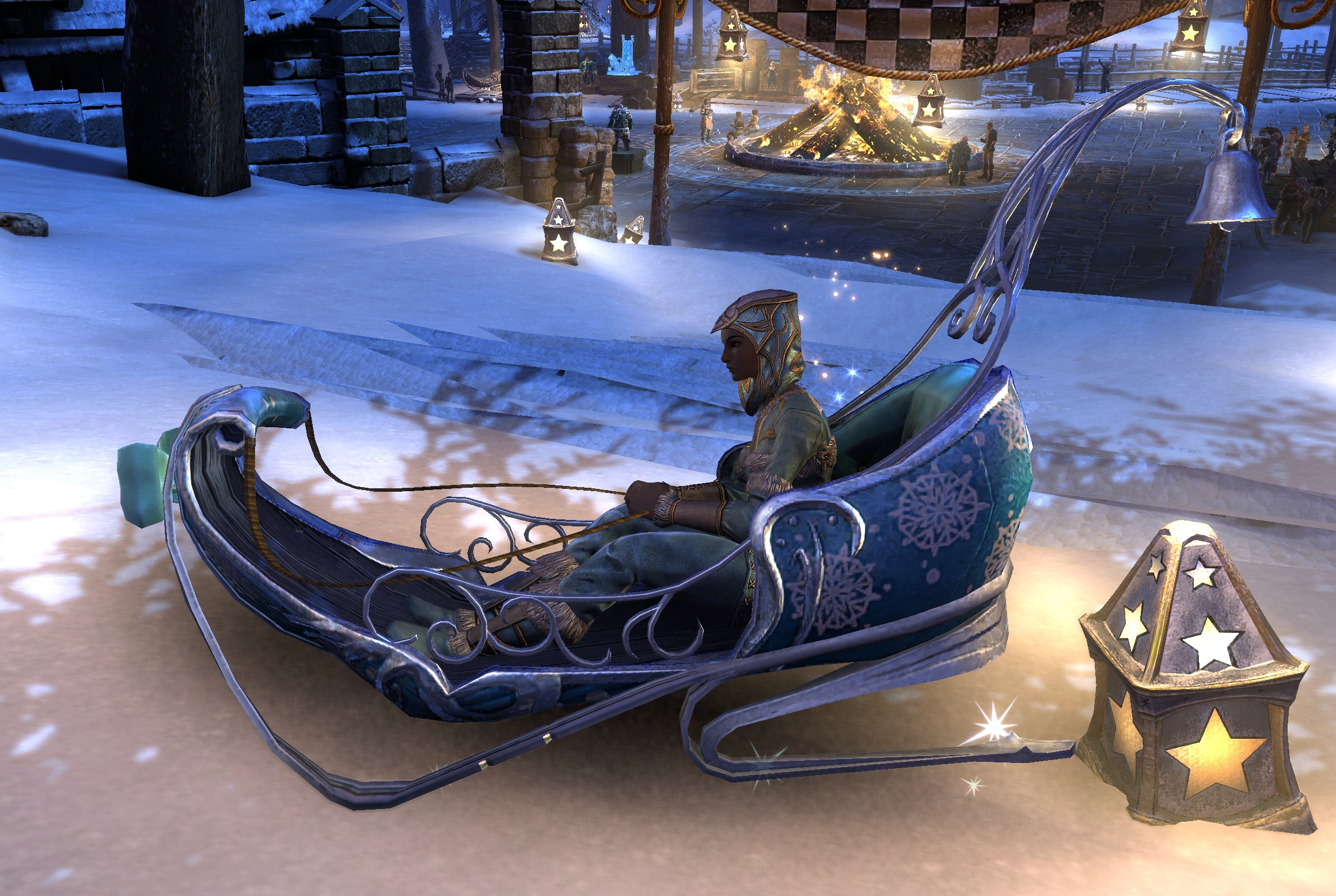 neverwinter how to get chultan tiger xbox