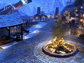 The Winter Festival Returns!