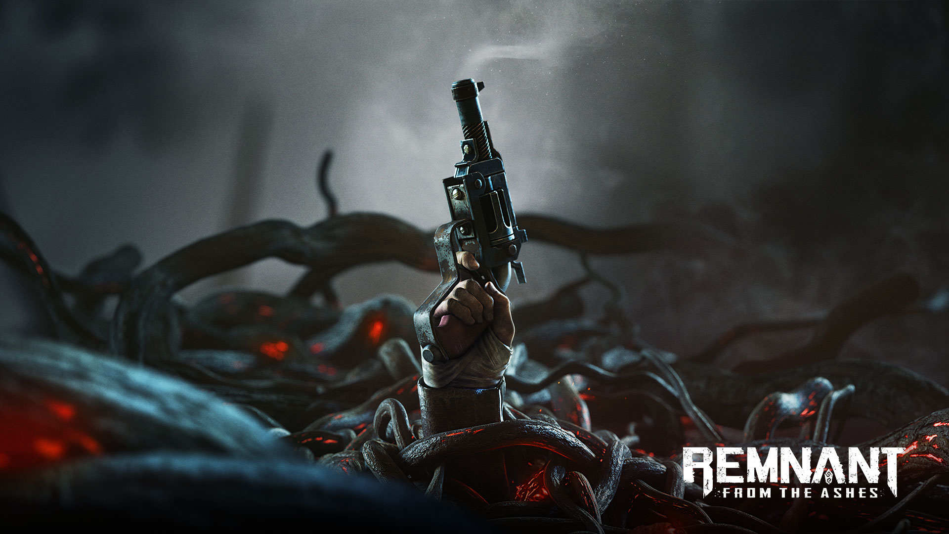 New Remnant Wallpapers Available Remnant From The Ashes