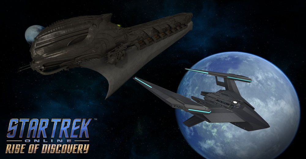 Command the Ships of the Section 31 Lock Box! | Star Trek ...
