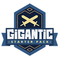 Gigantic: Starter Pack