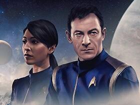 Rise of Discovery erscheint am 14. Mai