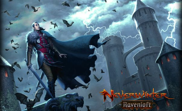 Neverwinter: Равенлофт