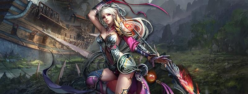 Glorious Mirth, free mmorpg
