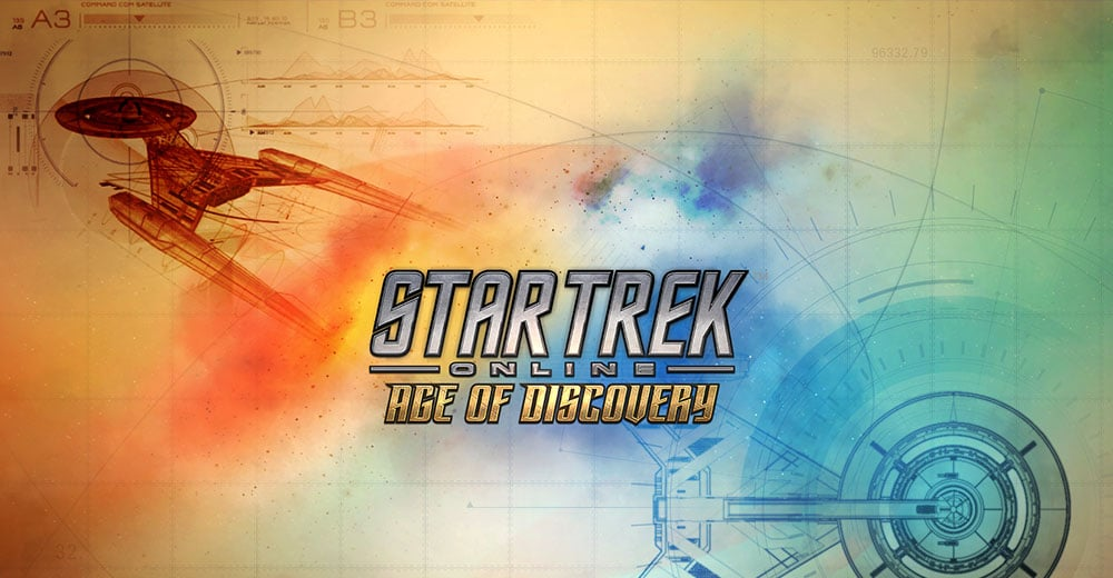 Age Of Discovery Wallpapers Star Trek Online