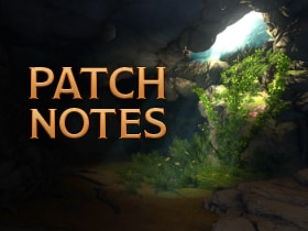 Patch Notes: Version: NW.125.20210330b.5
