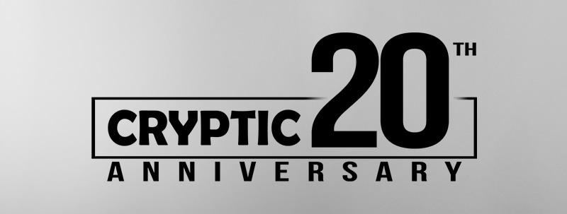 [TOUS] Cadeaux du 20ème anniversaire de Cryptic ! 438183ccb6f9cd9e497c9532a38970d31593210952