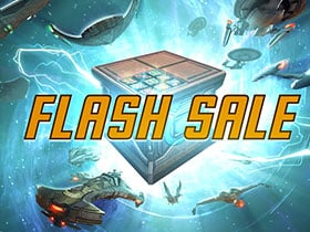 Save 20% on Keys for 24 Hours!