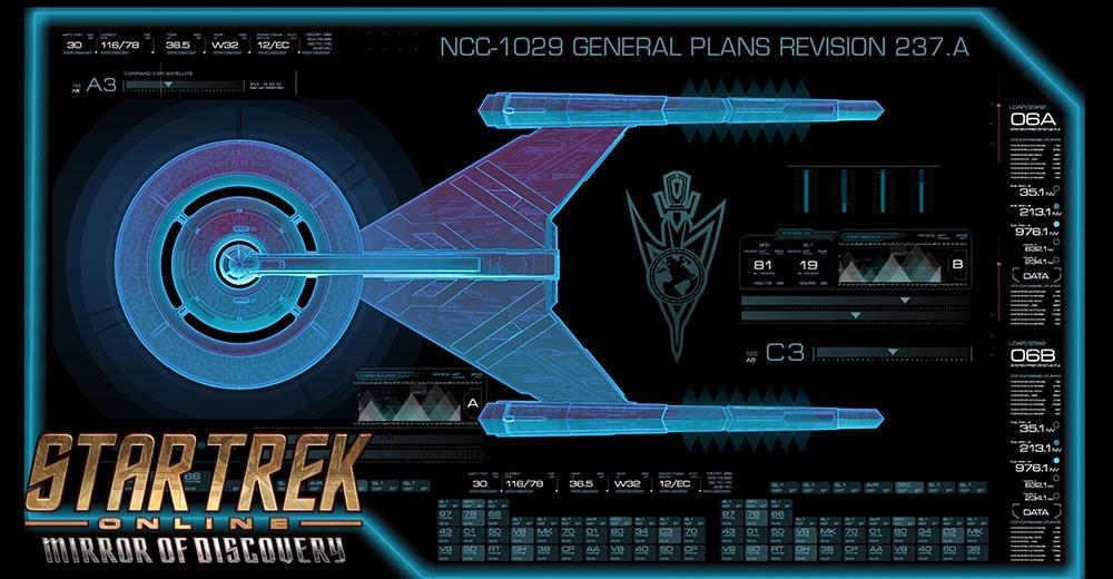 From The Desk Of Starfleet Intelligence