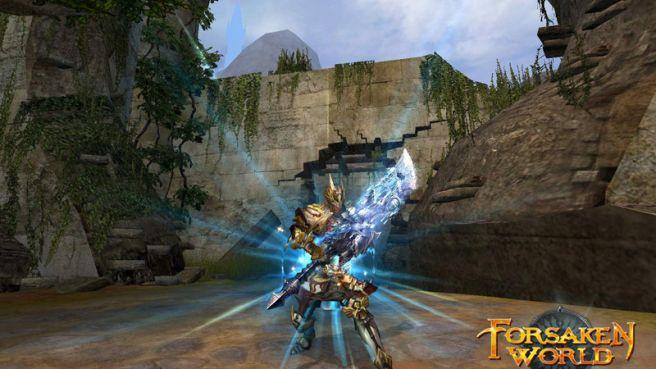 Forsaken World | Arc Games