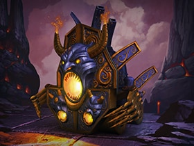 Developer Blog: Lockbox of the Mad Mage