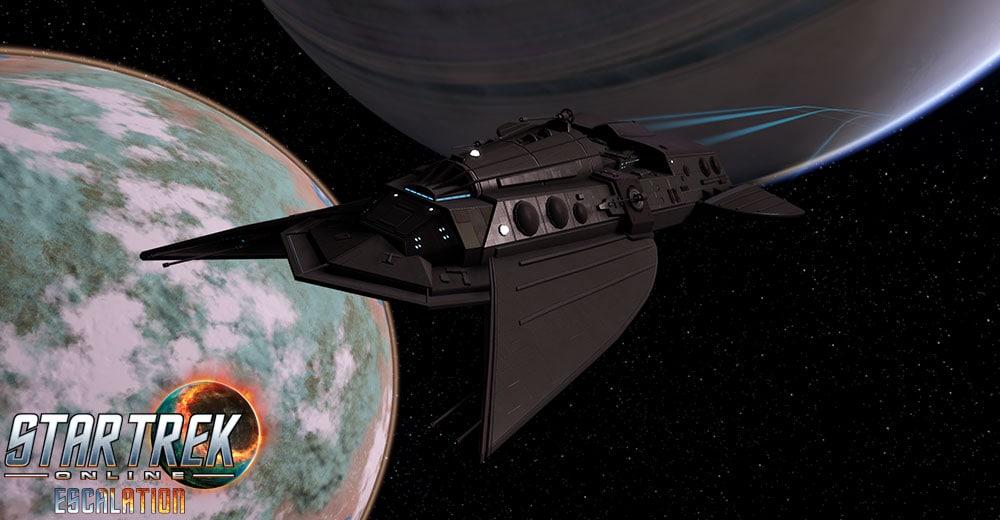 LAST CHANCE - Smuggler's Heavy Escort R&D Promotion! | Star