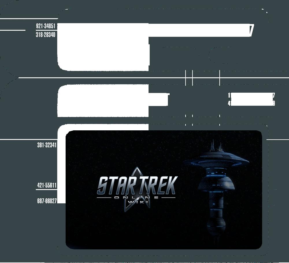 Star Trek Online: Wiki Editing Contest   Star Trek Online