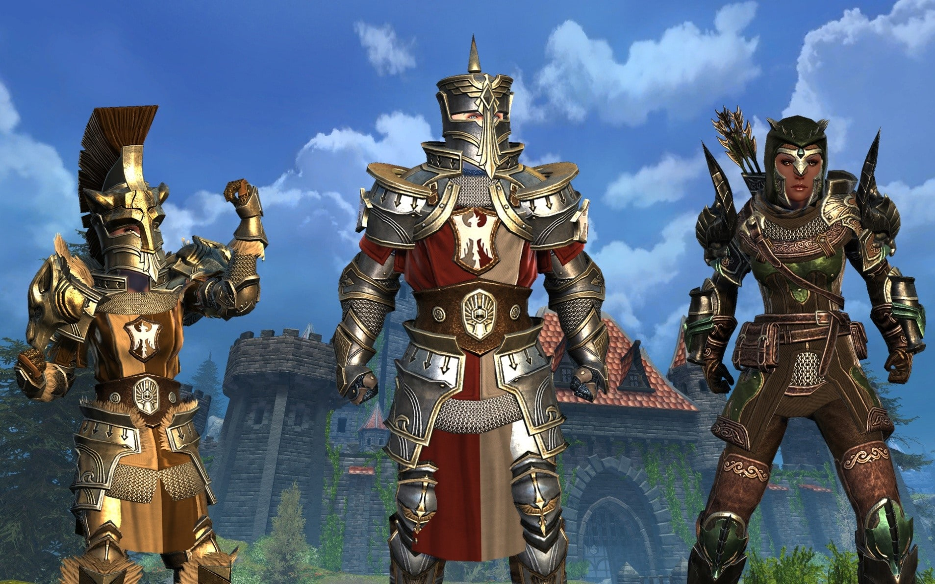 neverwinter new gear with strongholds dev blog. Black Bedroom Furniture Sets. Home Design Ideas