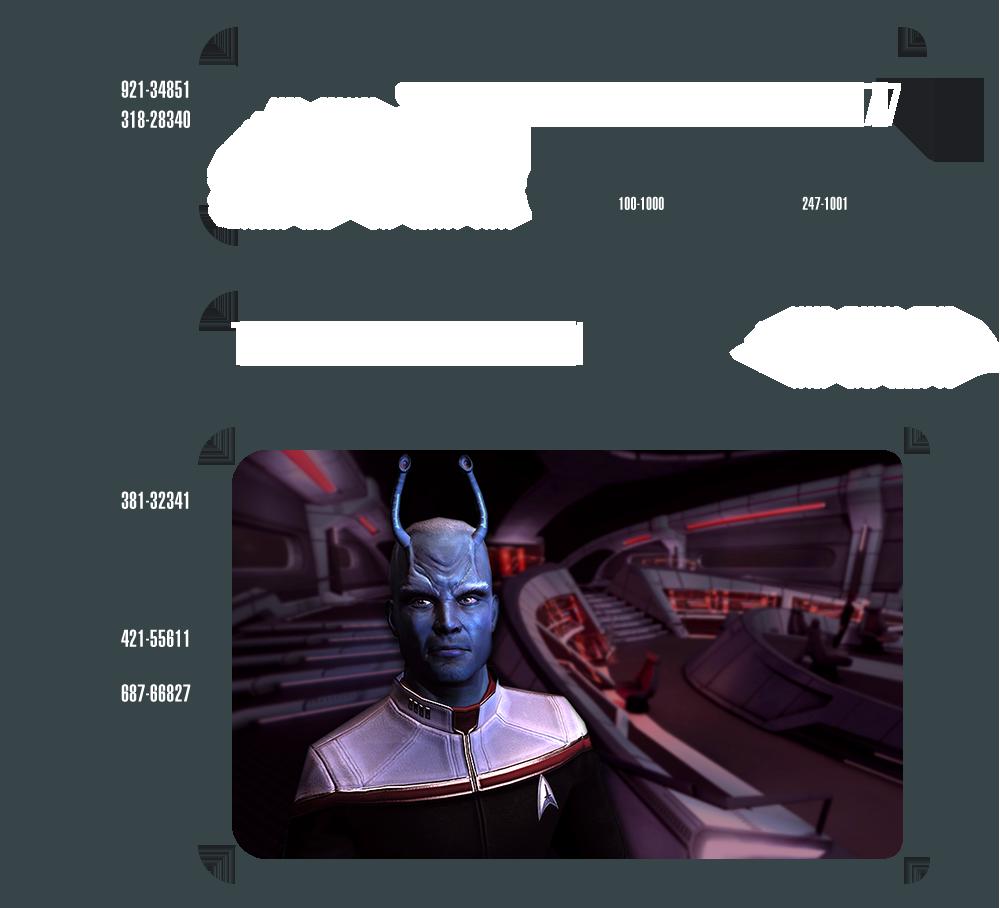 Star Trek Online: Tales of the War #8 - 23 58c4f0dec8e4a960a8c3d15d1b6131811441619969