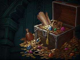Dungeon Premium Drops