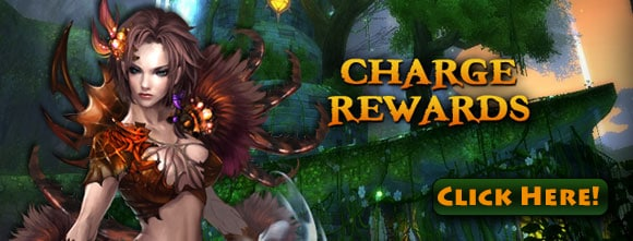 Charge Rewards