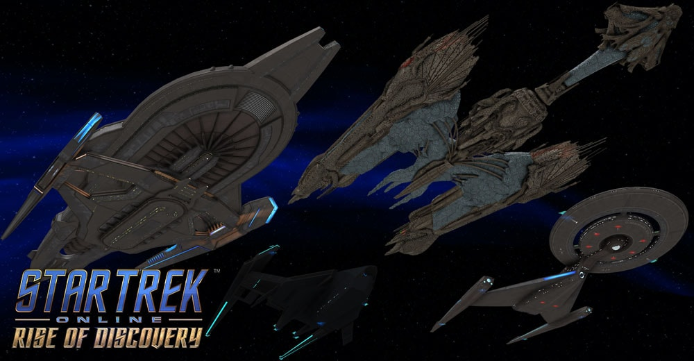 Return of the Discovery Lock Boxes! | Star Trek Online