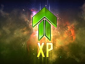 Double XP Event!