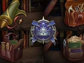 VIP Only - 25% off Professions!