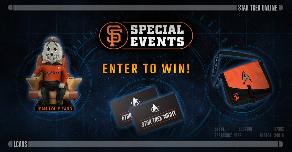 [TOUS] Win a Discovery Constitution and SF Giants Tickets ! 6e314b91af37ebde3c96e3ce535edafc1561762648