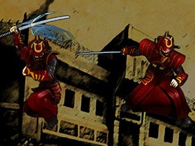 Introducing the Samurai Archetype!