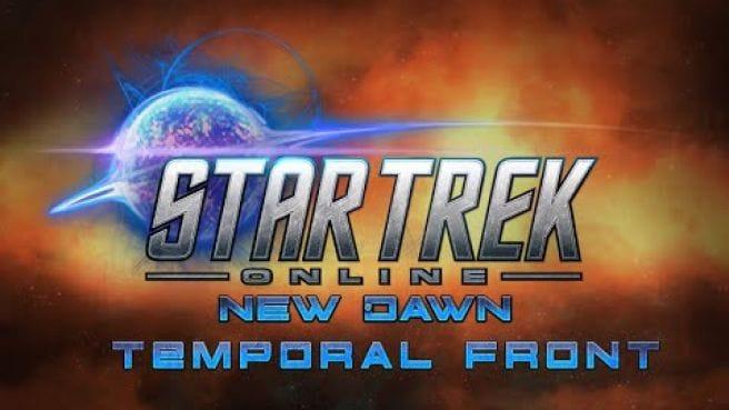 Star Trek Online | Arc Games