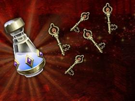 Solo per VIP - 33% di sconto sul Bundle delle chiavi divine!