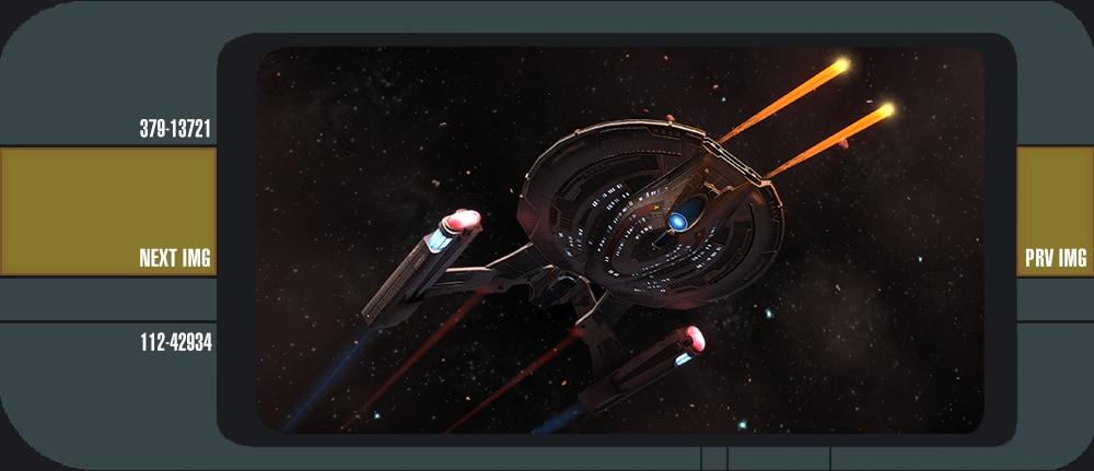 Star Trek Online Federation Akira-Class 2