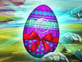 Easter Mystery Gift Event