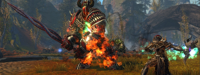 Now Available: Scourge Warlock Booster Pack | Neverwinter