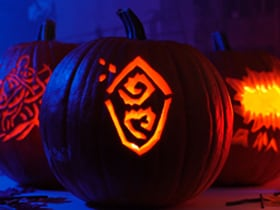 Pumpkin Carve-Along