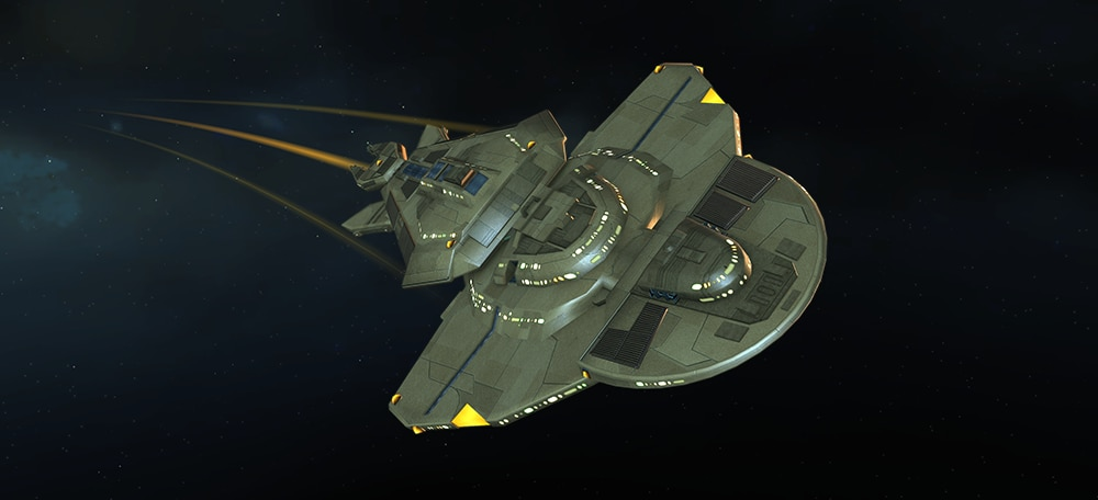 Cardassian Dominion Lockbox Stats Star Trek Online