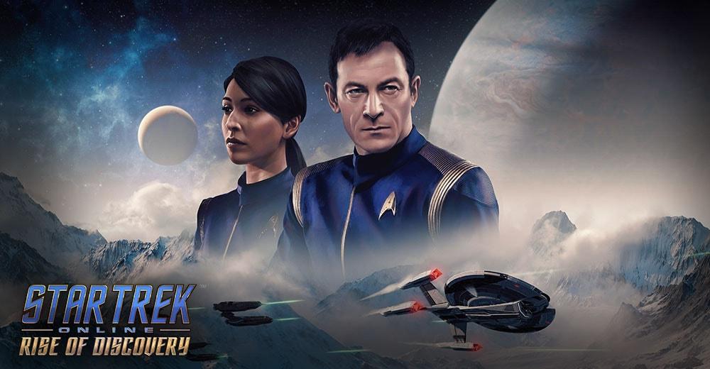 Star Trek Discovery Online