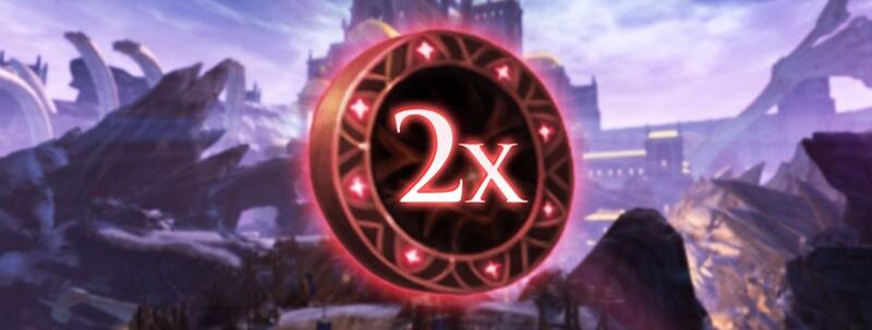 2x Dread Ring | Neverwinter