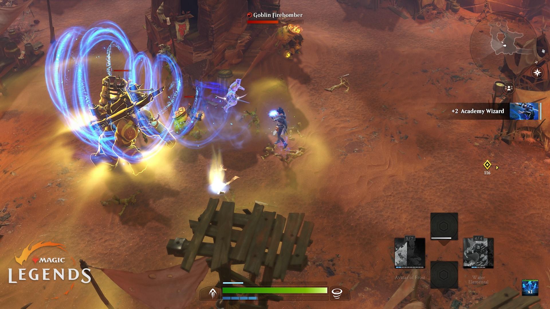 1x Spinal Villain Light Play English Legends MTG Magic