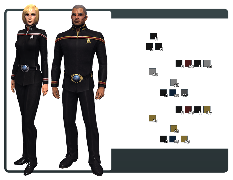 Flag Officers Admirals Are Starfleets Top Ranking Officials They Routinely Make Decisions That Affect Thousands Of Lives Controlling Not Just Single