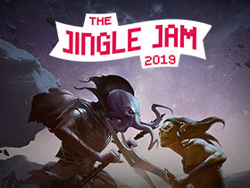 Neverwinter & Yogscast Jingle Jam!