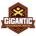 Gigantic: Ultimate Pack